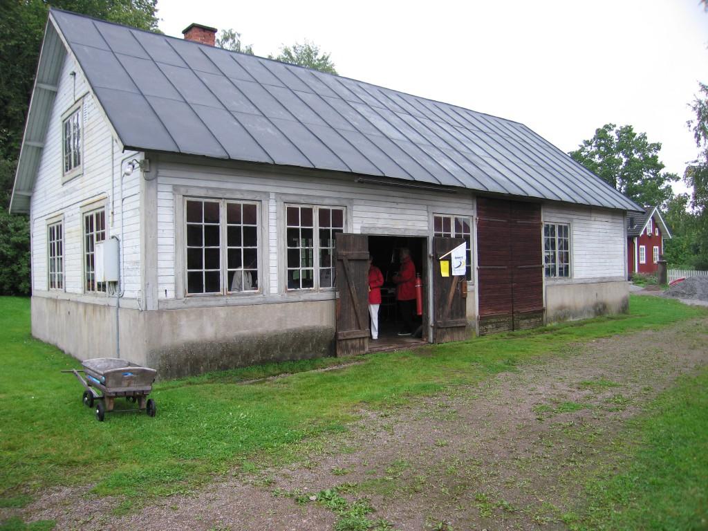 Smedjan 2008. Östgötadagarna.